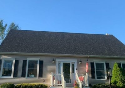 Residential Roofing in Stratham, NH