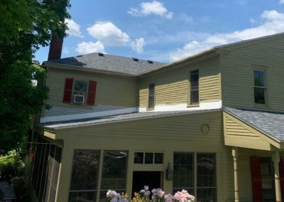 Roofing in Stratham, NH