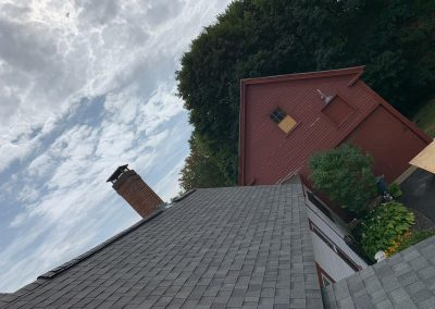 Roofing in Epping NH