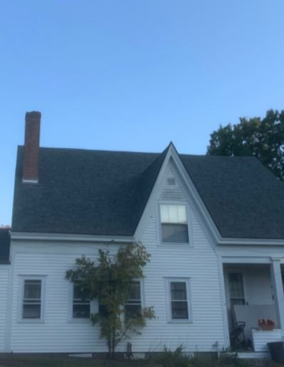 Best residential roofing in Newmarket NH