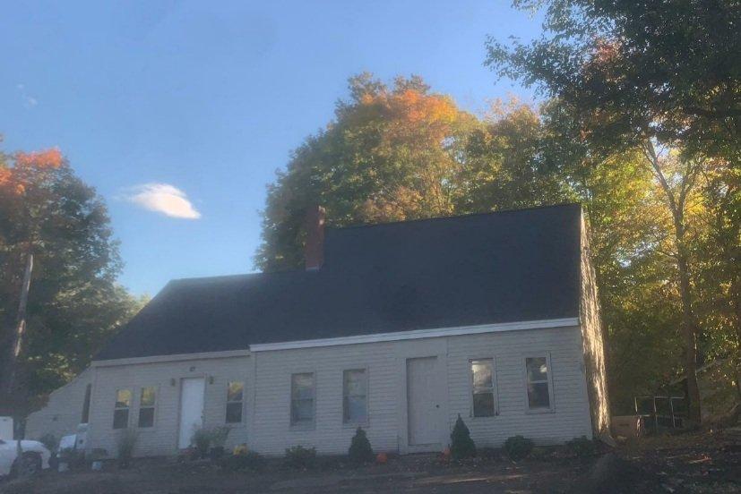 Roofing in Kensington NH