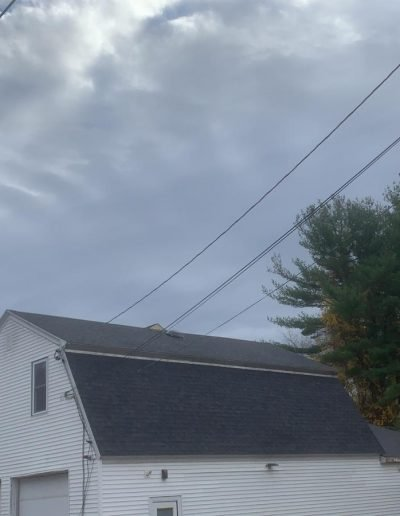 Best Roofing Company in Auburn NH Residential Roofing