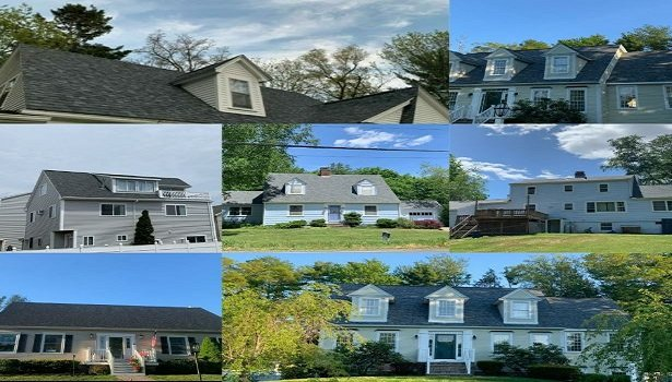 Top Roofing Problems That We Fix