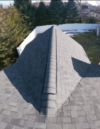 Best roof installation in Seabrook NH by Seacoast Roofing & Exteriors