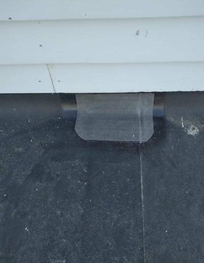 EPDM Rubber Roof Hampton Beach