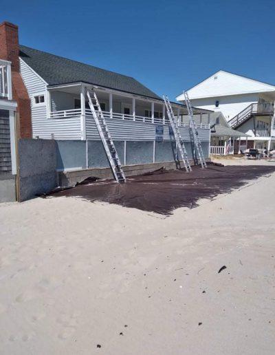 Hampton Beach | Seacoast Roofing & Exteriors