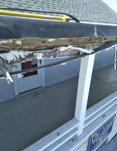Rubber Roof Hampton Beach