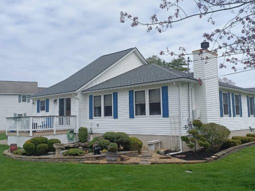 Roof Installation in Seabrook NH