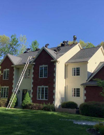best roofing North Hampton NH