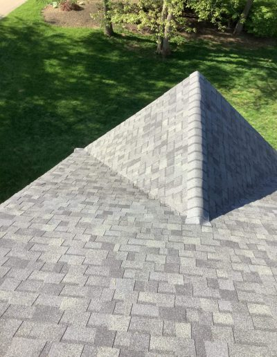 roof install in North Hampton NH