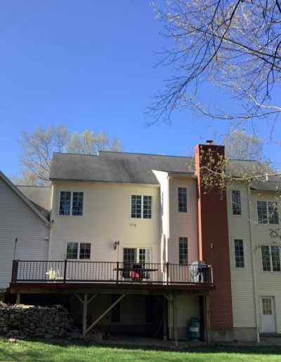 roofing in North Hampton NH