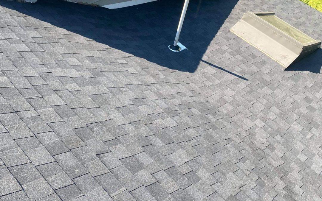 best roofing in York maine