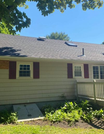 Best roofing in York, Maine