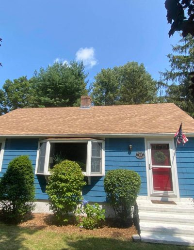 Best roofing in Portsmouth NH