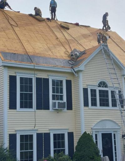 Best roofing in stratham
