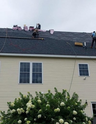 roofing in Stratham nh